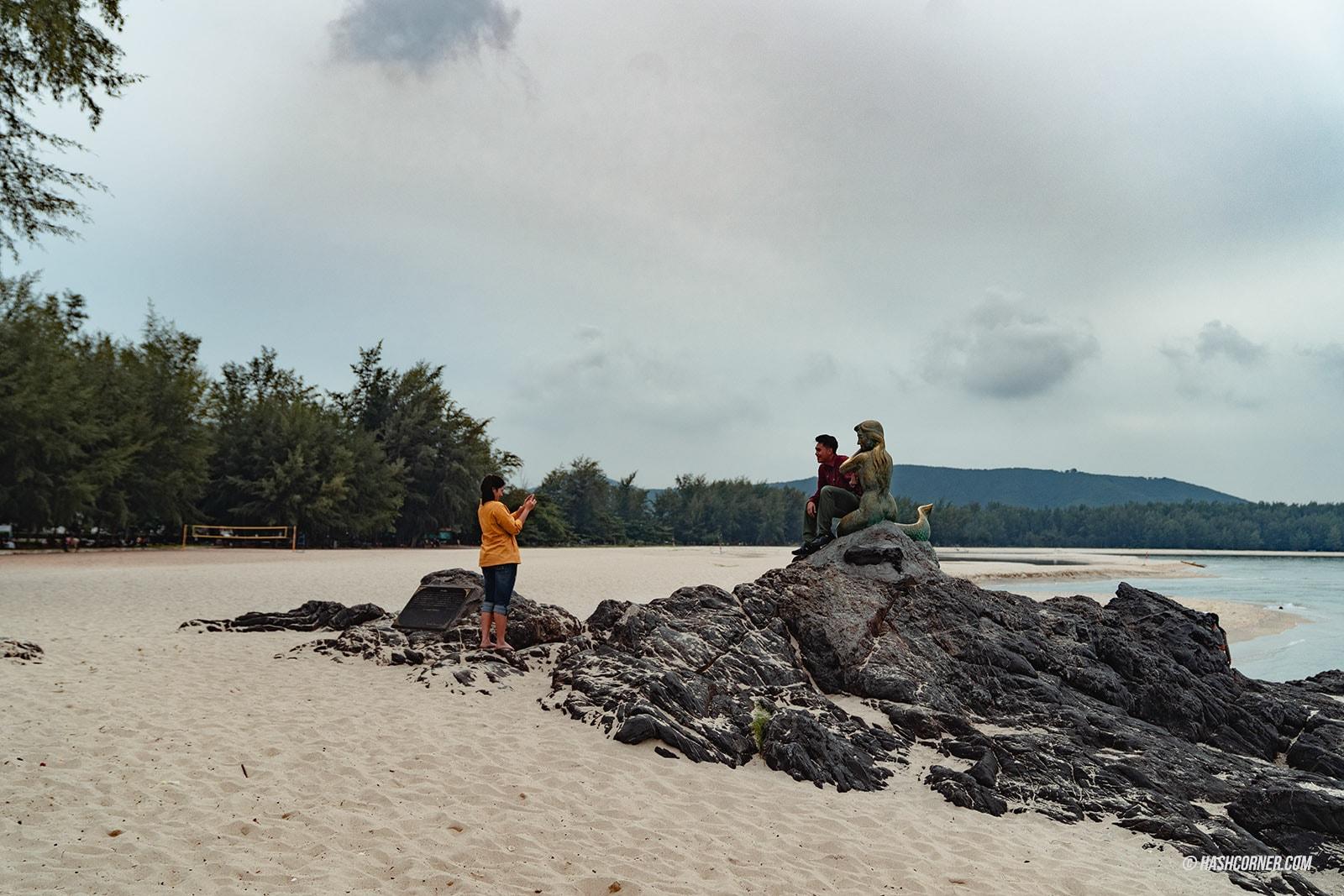 รีวิว สงขลา: 19 ที่เที่ยวหาดใหญ่-เกาะยอ-เมืองเก่า